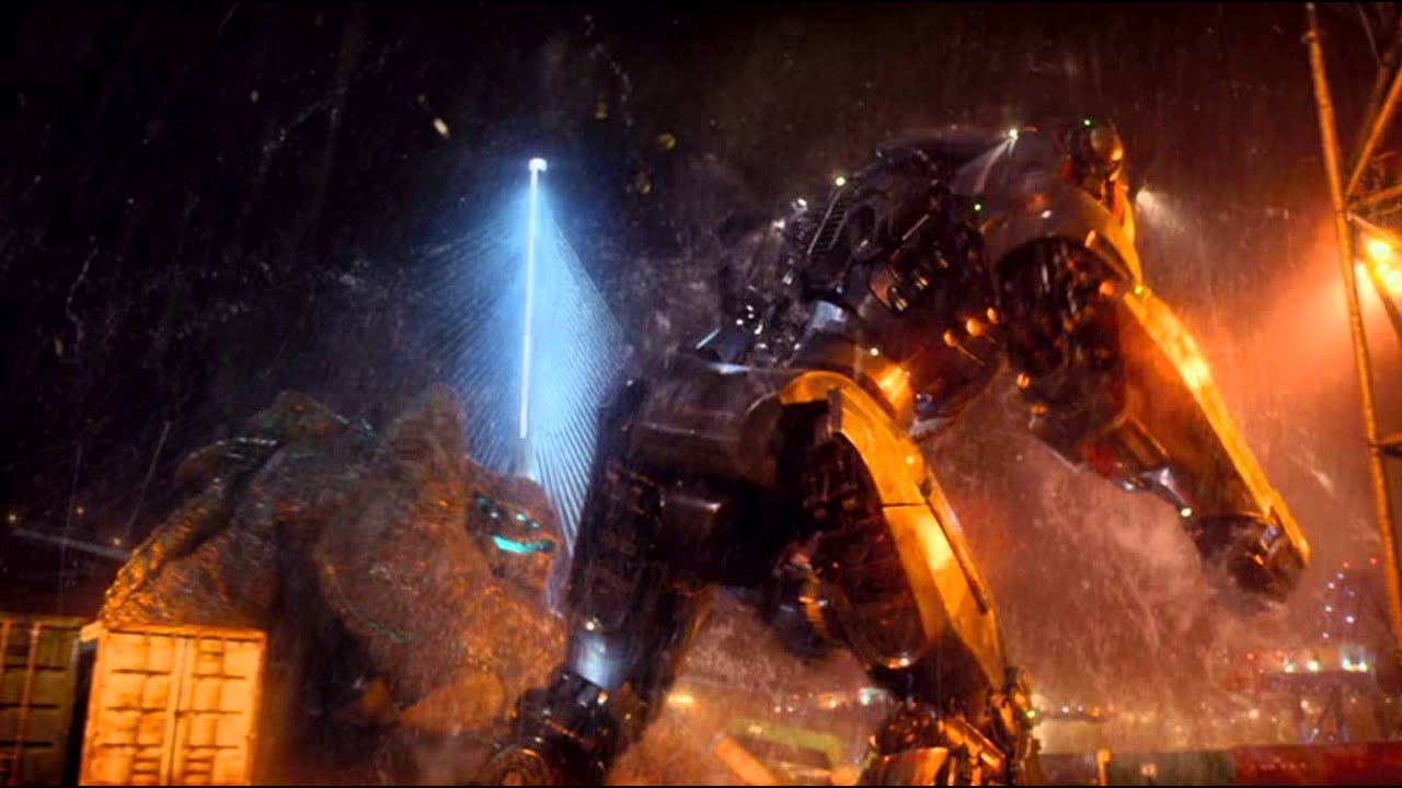 pacific rim trespasser scene - photo #33