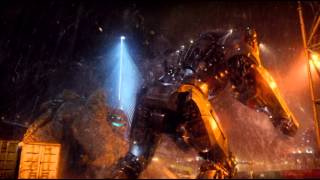 Pacific Rim - Hong Kong Fight Scene: Gipsy Danger vs. Leatherback
