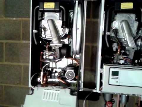 Annual Boiler Service Checks