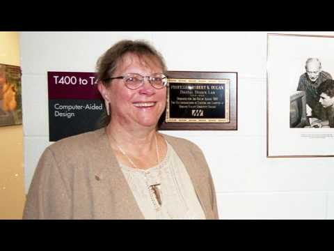Kate Wulle, Retired Theater Faculty Member