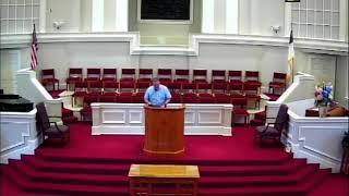 Canton Bible Study 8-04-20