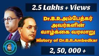 Dr.B.R.அம்பேத்கர்