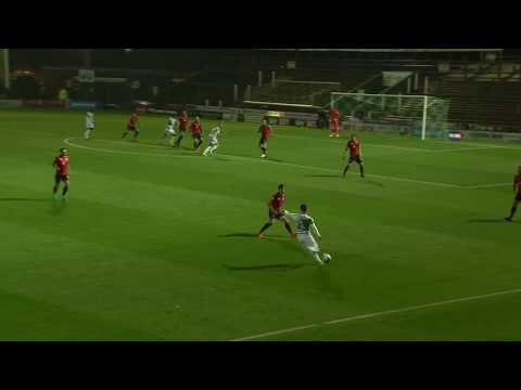 Highlights | Yeovil Town 2-2 Morecambe