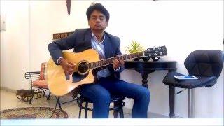 Chukar Mere Man Ko Instrumental Guitar