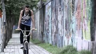 DAVID GONZÁLEZ - BMX RIDER