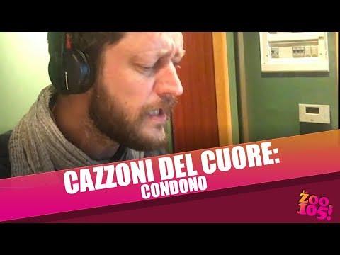 CAZZONI DEL CUORE: CONDONO