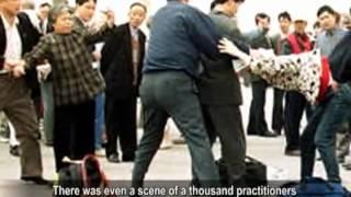 江泽民劣迹揭底之七:迫害信仰【中国热点视频_禁闻_江泽民】