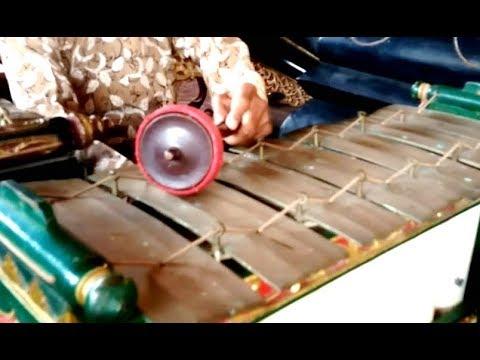 PLAYON SREPEG 9 SANGA - Javanese GAMELAN Music Jawa - Ndalem Notoraharjan [HD]