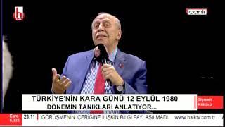 Türkiye'nin Kara Günü 12 Eylül / Siyaset Kültürü - 3. Bölüm - 11 Eylül