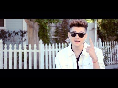 Ariana Grande - Problem ft. Iggy Azalea (Brandon Pulido Cover)