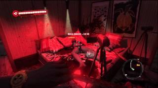 Zombie Blood Orgy - Dead Island Porno Room