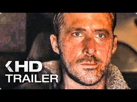 BLADE RUNNER 2049 Trailer 4 (2017)
