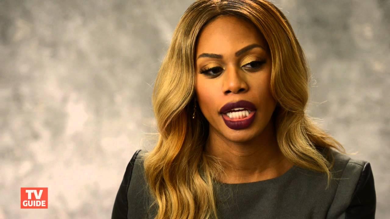 Orange Is the New Black: Laverne Cox Reveals What's Next for Sophia