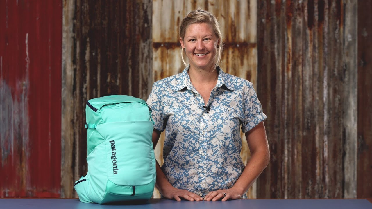 Patagonia Women's Nine Trails Hiking Backpack 18L