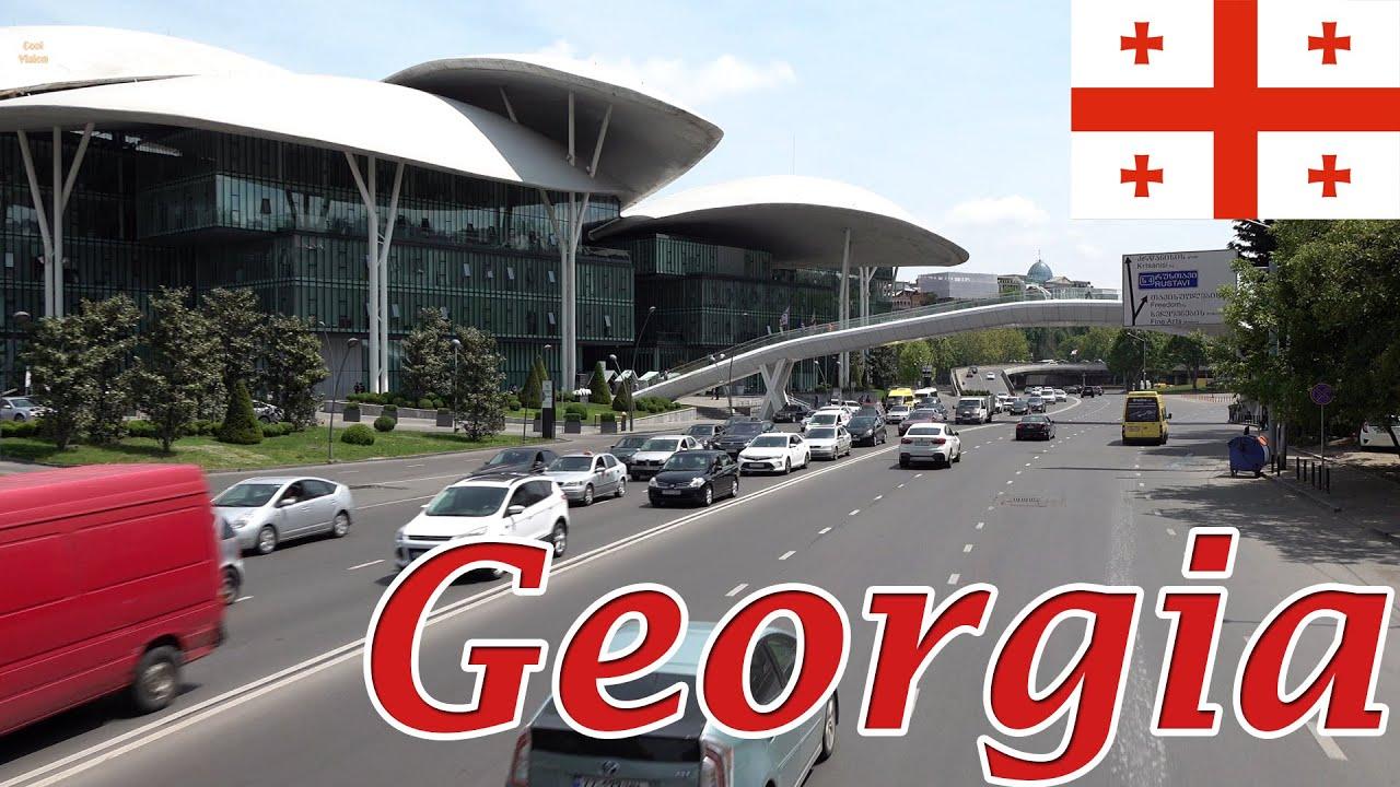 Georgia. Interesting Facts About Georgia