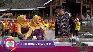 Menggugah Selera!!! Chef Vindex Rasakan Harumnya Sate Maranggi Buatan Ibu Murni   Cooking Master