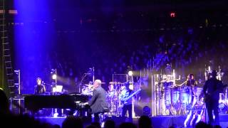 Billy Joel - All For Leyna - New York City 01-27-2014