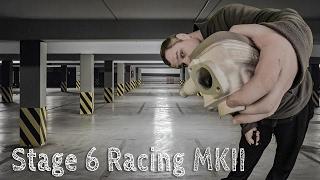 Stage 6 Racing MKII