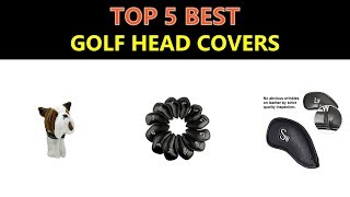 Best Golf Head Covers 2019