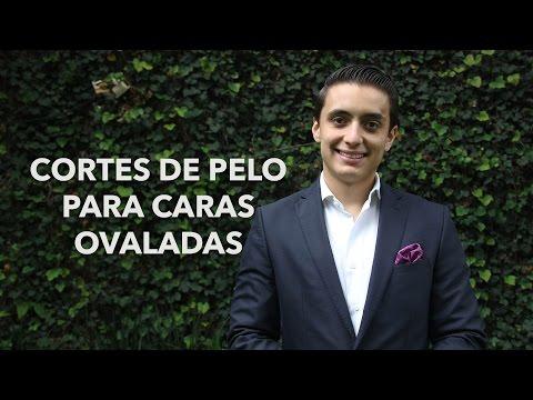 Cortes de pelo para caras ovaladas | Humberto Gutiérrez