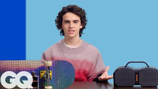 10 Things Jack Dylan Grazer Can't Live Without | GQ