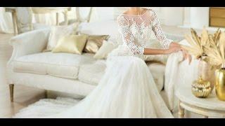 Свадебные хлопоты/Платье/Туфли/Фатих