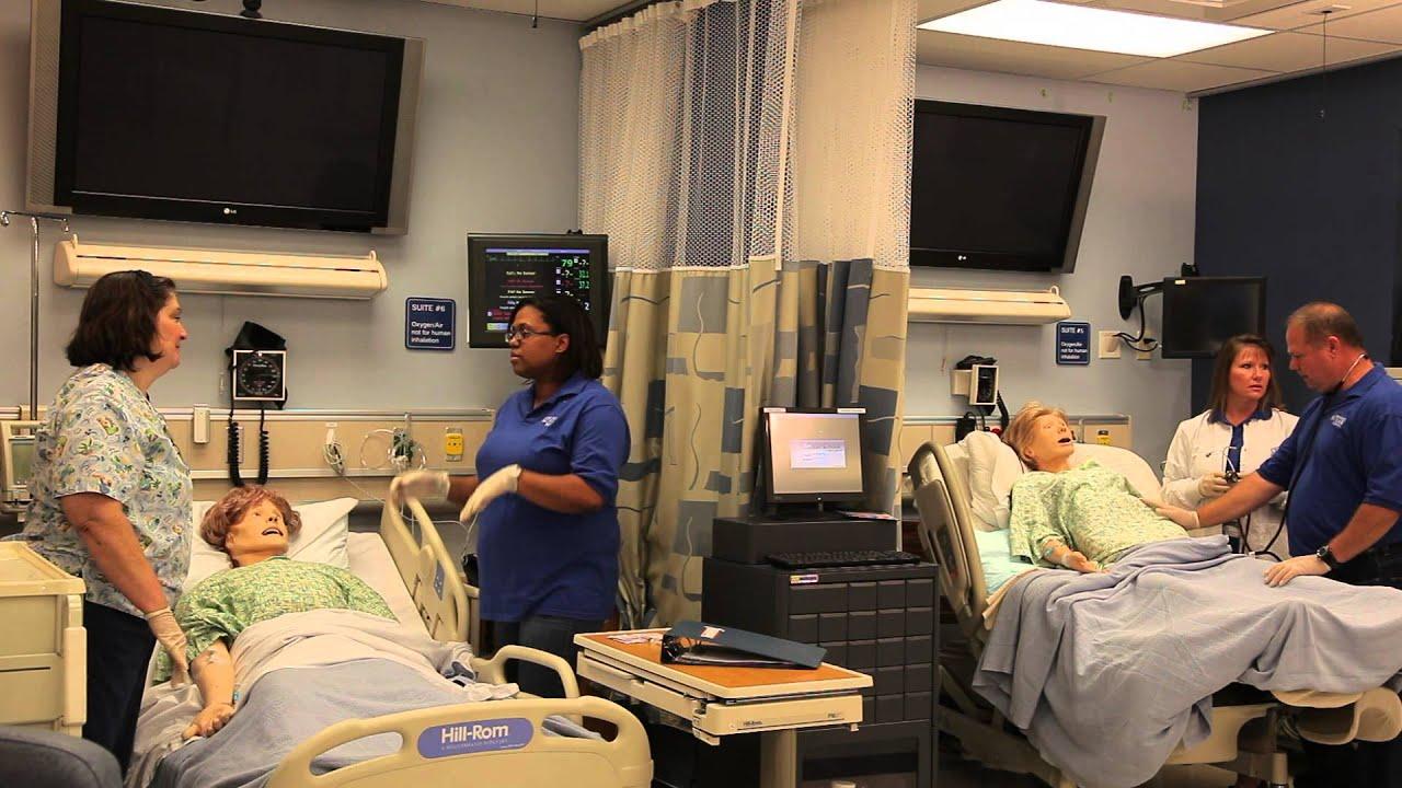 Broward College Nursing