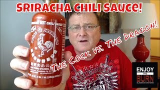 Repeat youtube video Sriracha Chili Sauce Comparison