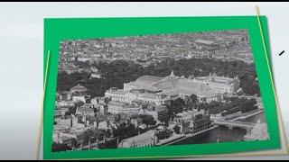Découvrez l'histoire du Grand Palais pour les grands et les petits !