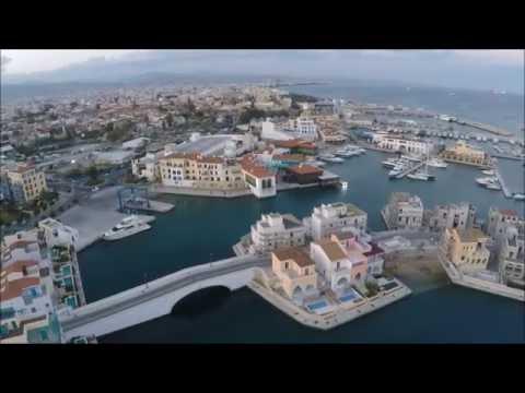LIMASSOL MARINA by Kipros