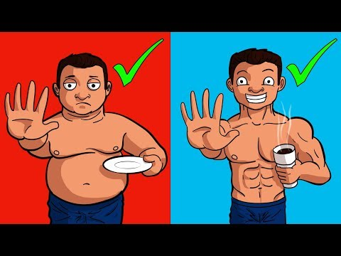 5 Intermittent Fasting Tricks To Burn Fat Faster