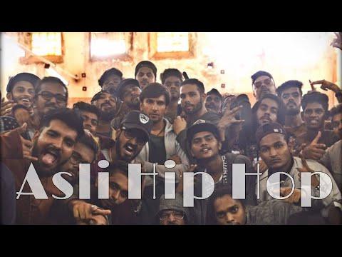 Asli Hip Hop - se milaye Hindustan ko | Gullyboy | | Ranveer Singh | | Alia Bhatt | | Kalki Kanmani.