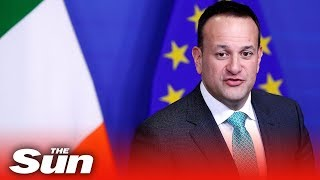 Ireland unites for Brexit meeting (LIVE)