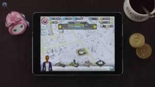 SimCity BuildIt | Tips & Tricks - OMEGA services