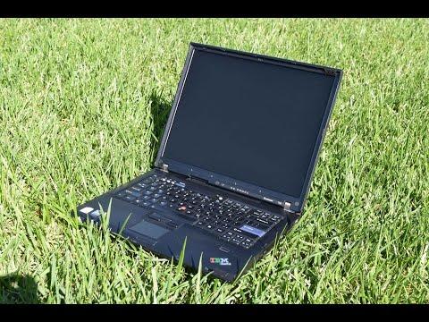 Make A Thinkpad Laptop Look Brand New With Plasti Dip Doovi