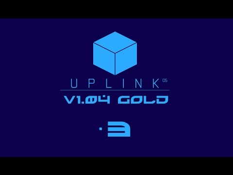Grab and go! - Uplink OS v 1.04(Mod for Uplink) - Let's Play Part 3