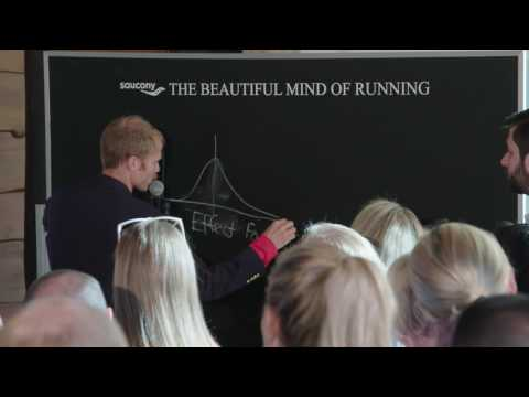 Optimal Pace Strategy In A Marathon w Jared Ward