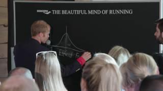 Optimal Pace Strategy In A Marathon w/ Jared Ward
