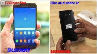 samsung s8 vs samsung on7 prime review