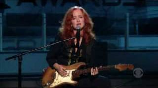 "Bonnie Raitt & Billy Preston ""Do I ever Cross Your Mind"""