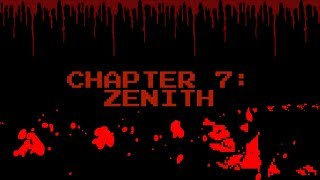 NES Godzilla Creepypasta Chapter 7: Zenith