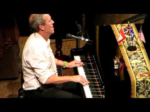 Hugh Laurie ~ Swanee River