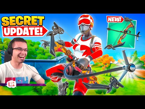 Nick Eh 30 reacts to NEW Grappler Bow!
