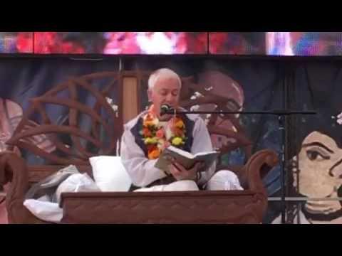 Чайтанья Чаритамрита Мадхья 8.200-205 - Чайтанья Чандра Чаран прабху