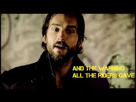 "Sleepy Hollow || ""Hey Sexy"" 