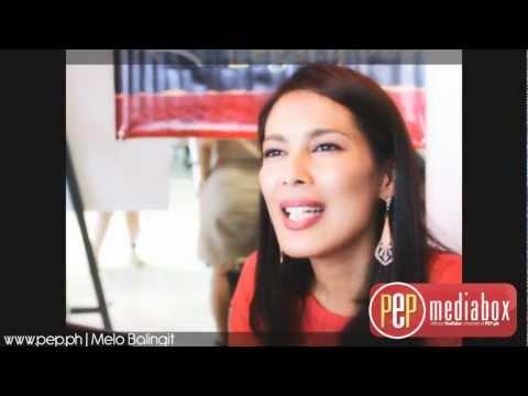 Angel Aquino on fashion, beauty, and more!