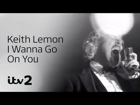 Keith Lemon  I Wanna Go On You Lemon La Vida Loca