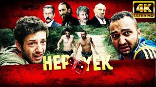 HEP YEK | 4K ULTRA HD