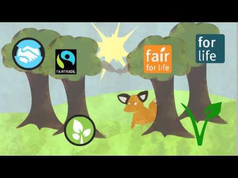 Alko: Organic, Fair Trade, Vegan Products