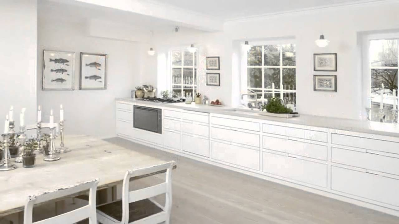 Show home interior design scandinavian white kitchen designs inspirations
